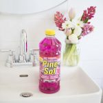 Boost Your Mood with Pine-Sol Spring Blossom