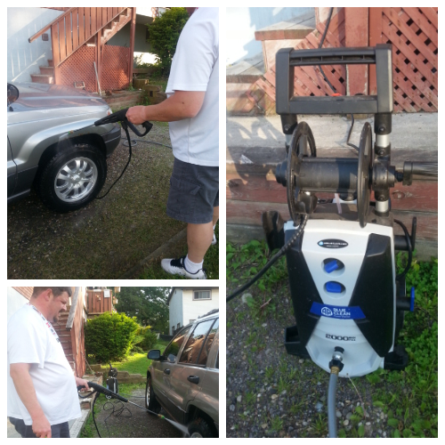 Choosing the Best power Washer