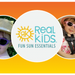 Kid's Sunglasses-Real Kids Shades
