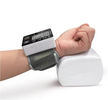 Brodcare digital blood pressure monitor