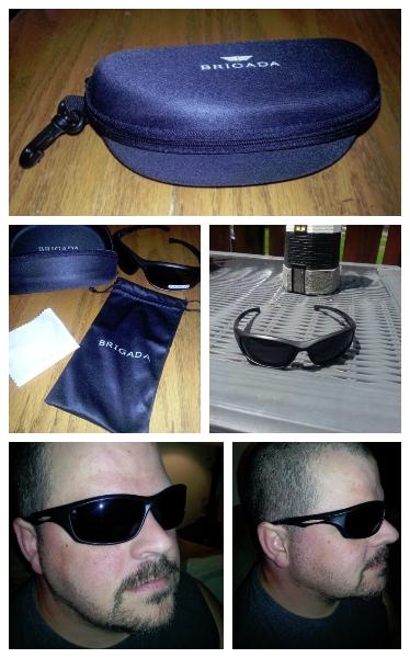 Polarized Sport Sunglasses for Men Women,