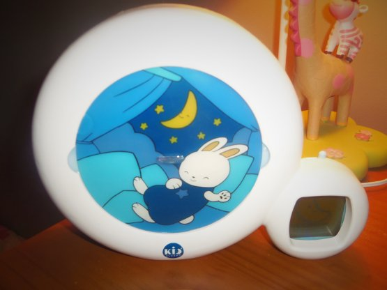 Sleep trainer