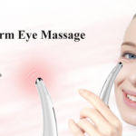 TOUCHBeauty Sonic Vibration Eye Massager