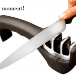 Knife Sharpener by KITCHEN COPAIN
