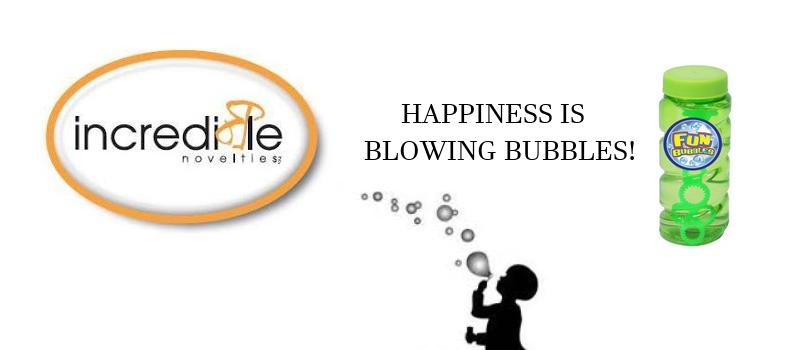 Bubble Toys for Outdoor Summer fun