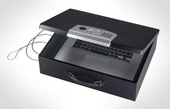 SentrySafe PL048E Portable Laptop Safe