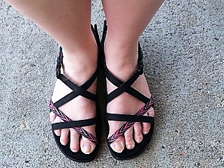 Skechers Sandals summer shoes