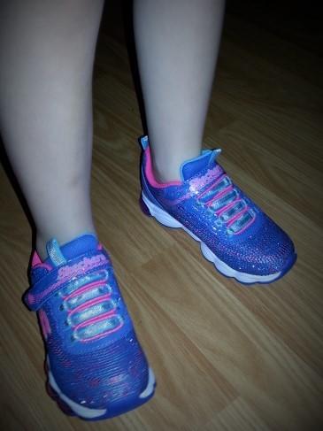 Skechers summer shoes