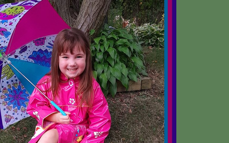 Kidorable Kids Rain Gear – Umbrella Giveaway