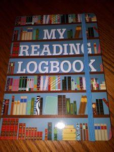 Reading log book