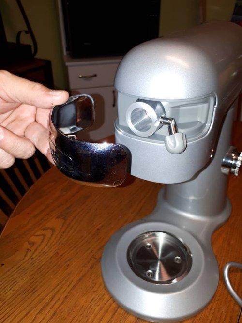 Precision Master™ 5.5 Quart Stand Mixer