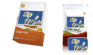 make your own tea blend online