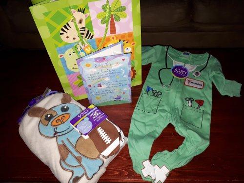 Sozo Baby & Toddler Clothes