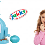 Chocolate Egg Surprise Maker review