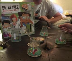 Dr. Beaker Dr. Collection
