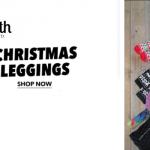 Fashion leggings from Du North Designs Ltd