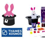 Thames & Kosmos Magic Kit Magic Hat Giveaway