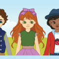 Lottie Dolls- Alternative to barbie dolls Giveaway