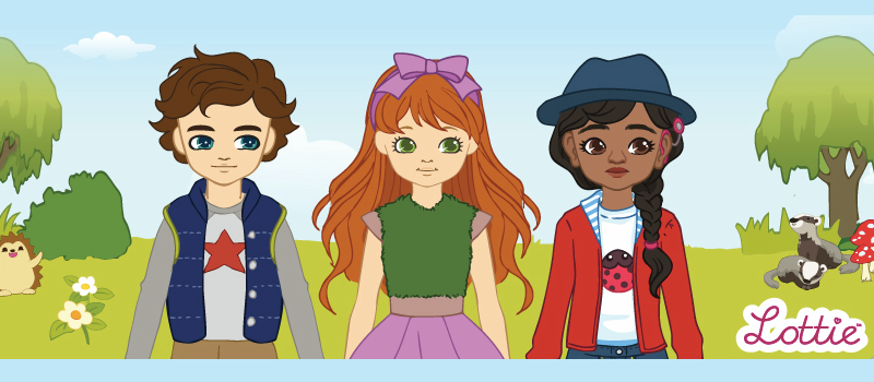 Lottie Dolls- Alternative to barbie dolls Giveaway