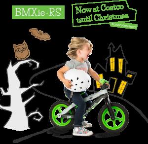 BMXie-RS Balance Bike