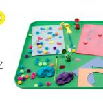 Messmatz play mat by PlaSmart
