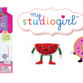Foodie Pillows activity kit