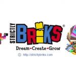 Strictly Briks Building Sets