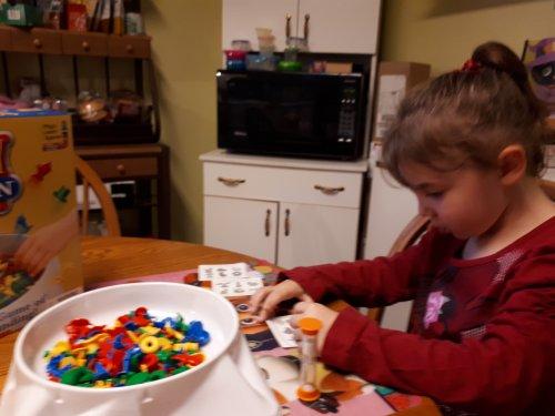 University Games Preschool Learning