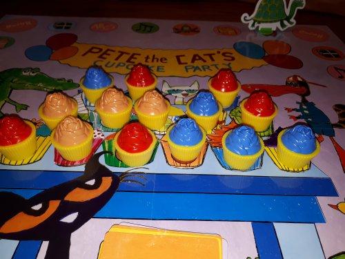 Preschool Board Gamese