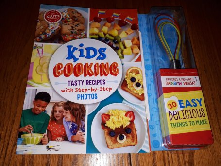 Cooking Gifts Kids will Love