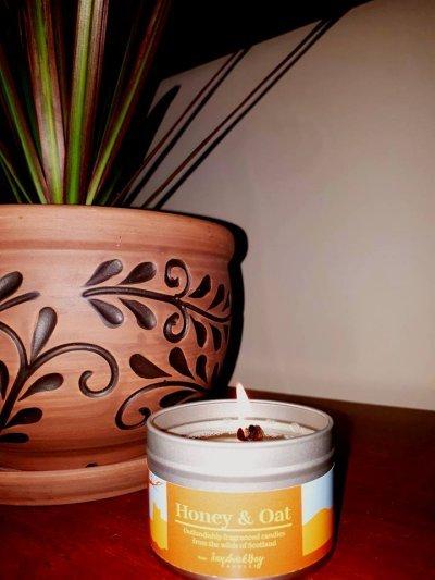 Sandwick Bay Candles