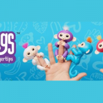 Where to buy WowWee Fingerlings