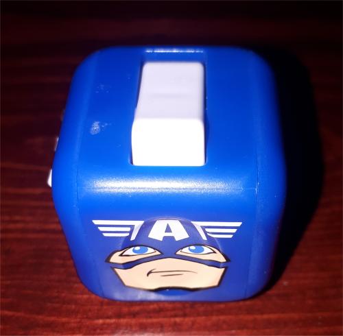 Zuru DC Comics Superhero Fidget Cube
