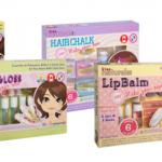 Kiss Naturals DIY Lava Lip Gloss kit Giveaway