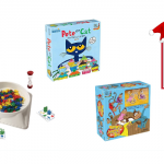 Preschool Board Games for Kids