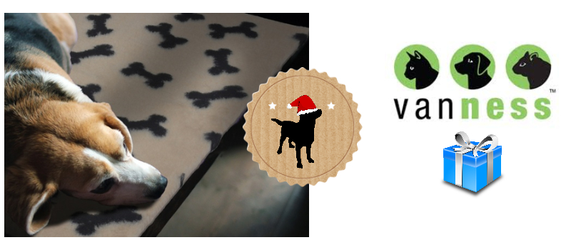 Van Ness – Self warming Pet Crate and Carrier Mat