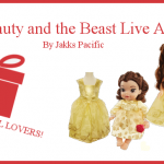 Top Beauty and the Beast Toys for 2017
