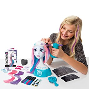 Cool Maker – Airbrush Hair and Makeup Soft 'N Sweet Set