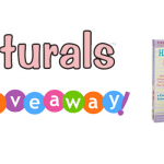 Kiss Naturals Hair Chalk Kit Giveaway