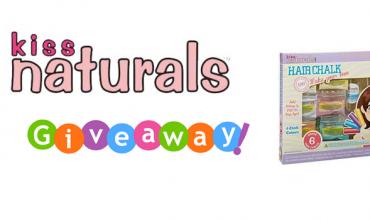 Kiss Naturals Hair Chalk Review