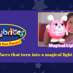 Playbrites Magical Fun Faces Nightlights