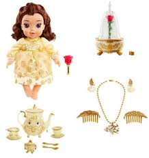 Disney's Beauty and the Beast Role Play toys