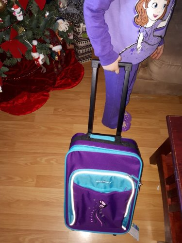 Obersee Luggage For Kids