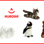 Aurora Stuffed Animals and plush toys