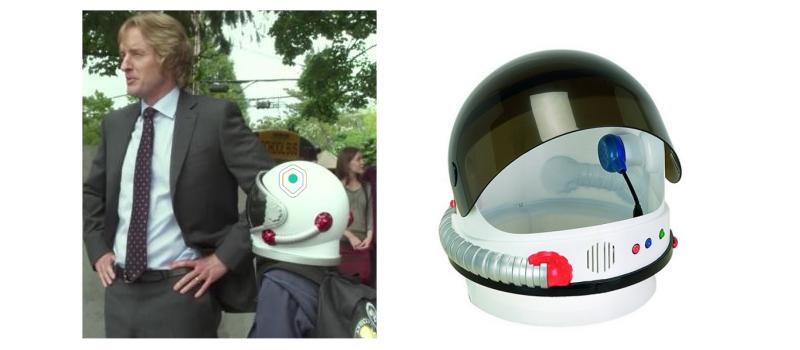 Emma Mattress Review >> Aeromax Nasa Helmet Nasa worn by Auggie / August Pullman (Jacob Tremblay) in Wonder - Today's Woman
