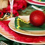How to Dine in Style This Holiday Season