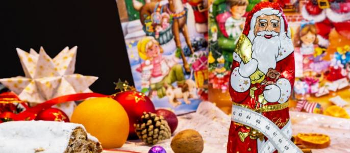 Ways to Keep from Overindulging Around the Holidays