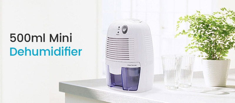 Mini Dehumidifier- The gift of good health