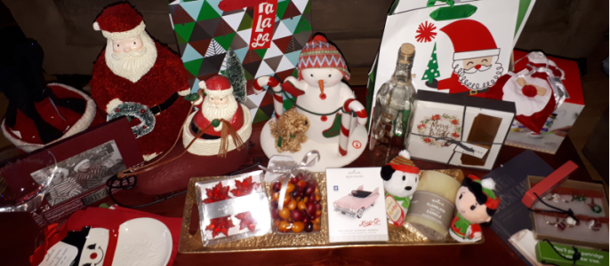 Hallmark Holiday 2017 collection
