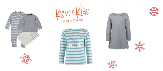 Klever Kids kids clothing